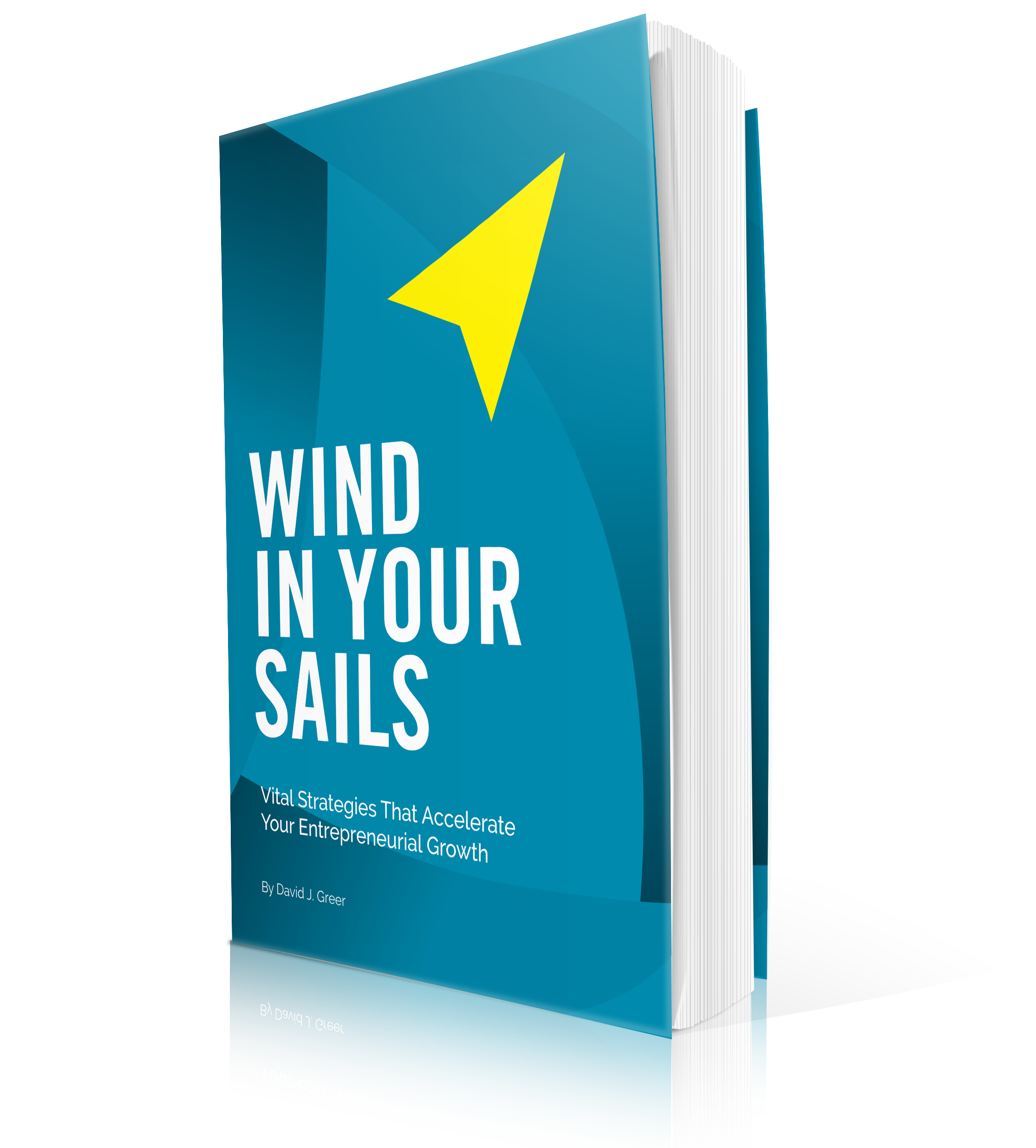Wind in Your Sails